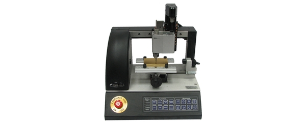 U-marq Engraving Machines